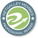 Professional Reader - Netgalley